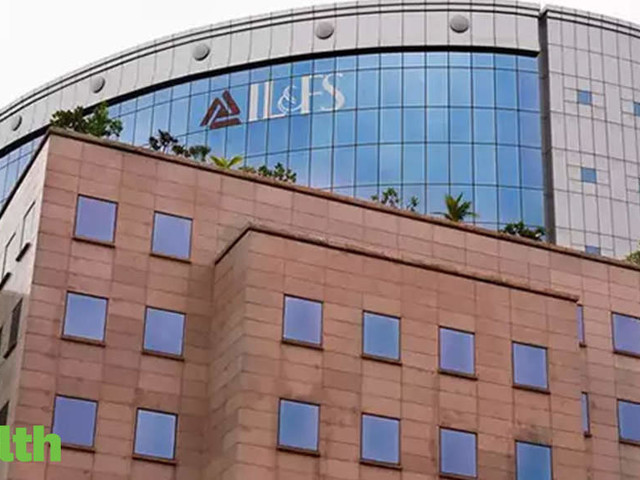 Provident funds face crores in losses from IL&FS