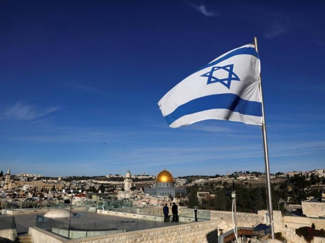 Trump to recognize Jerusalem as Israel capital, upending decades of US policy