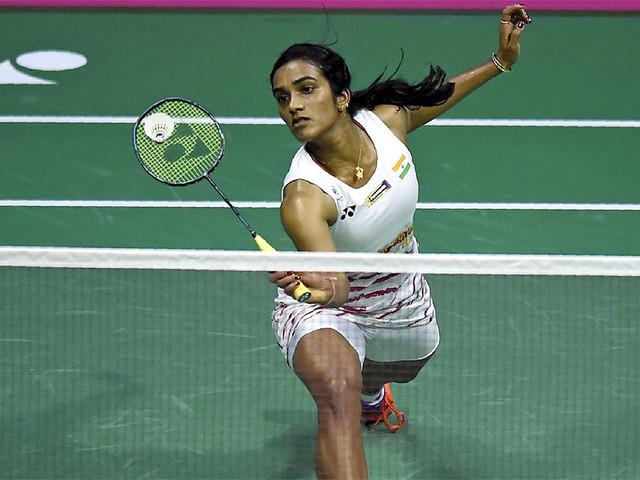 Sindhu, Kashyap advance; Prannoy loses at Korea Open