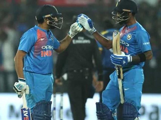 भारत ने बांग्लादेश को 7 विकटो से हराया