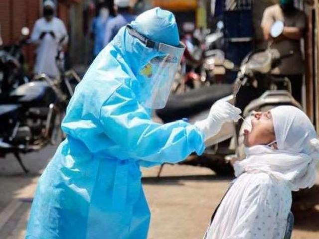 केंद्रीय स्वास्थ्य मंत्रालय ने कहा, ग्रामीण इलाकों में कोरोना जांच और आइसोलेशन सुविधाओं की नहीं है कमी
