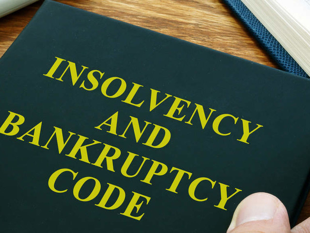 Parliamentary committee calls for overhaul of bankruptcy code