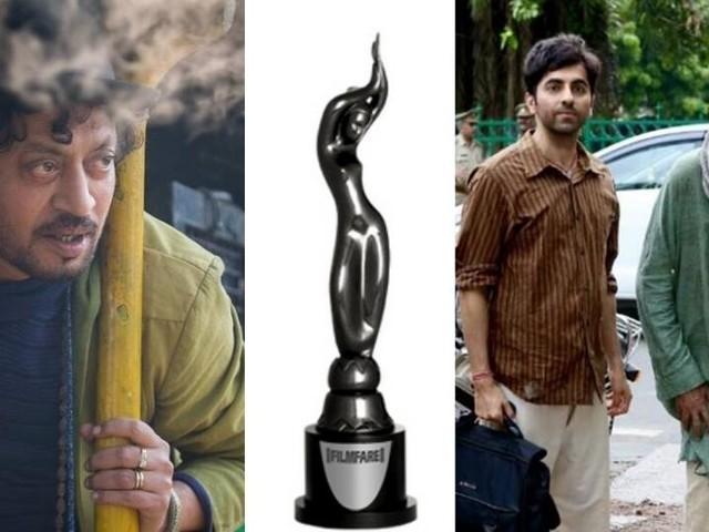 'फिल्मफेअर-2021' पुरस्कार झाले घोषित; पाहा कोण ठरलेत मानकारी
