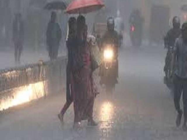 Weather Updates: जानिए देश के किन हिस्सों में होगी तेज बारिश, IMD ने जारी किया है रेड अलर्ट