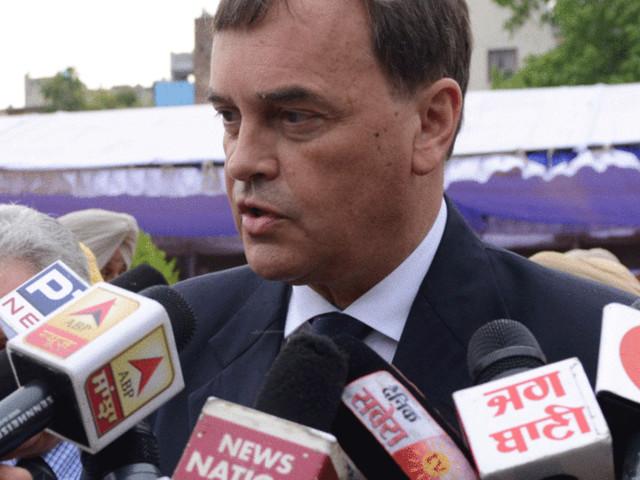 Jallianwala Bagh massacre centenary: Deep regret for what happened, says British envoy