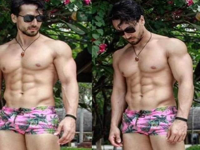 Tiger Shroff को रामगोपाल वर्मा ने बताया था 'बिकिनी बेब', अरबाज खान के शो में दिया यह रिएक्शन
