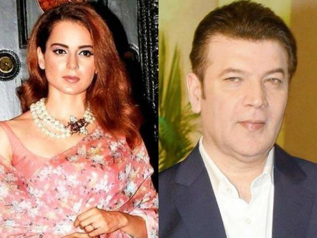 Kangana-Rangoli hits back at Aditya Pancholi