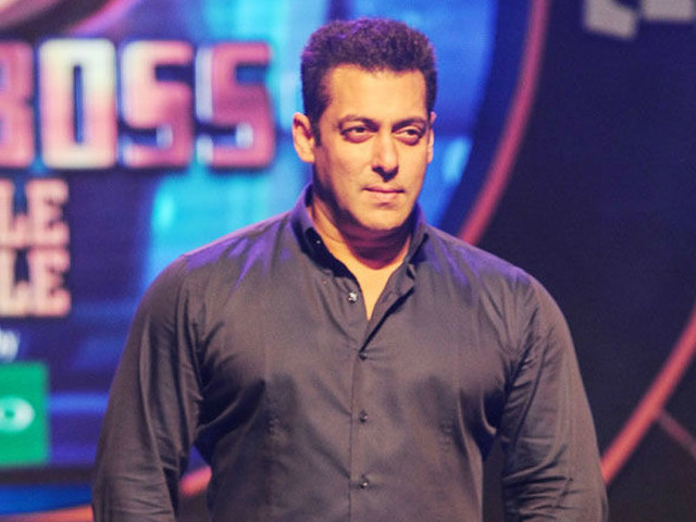 Here's why Salman Khan is not getting married