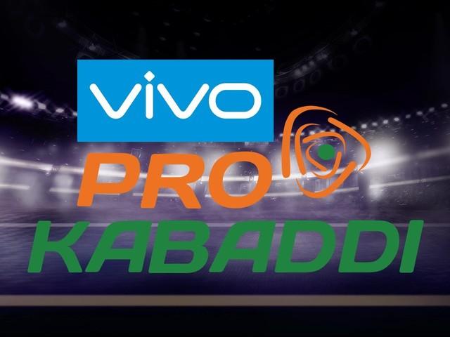 Pro Kabaddi 2019 : प्रो कबड्डीचा नवा अवतार आजपासून