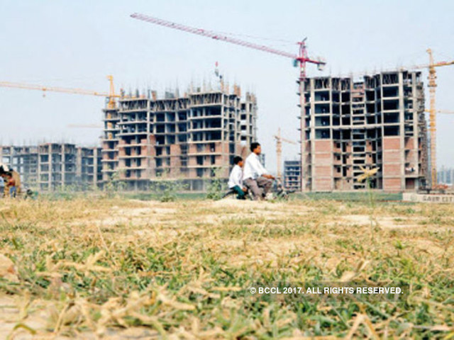 Amrapali home buyers move Supreme Court for safeguarding interests