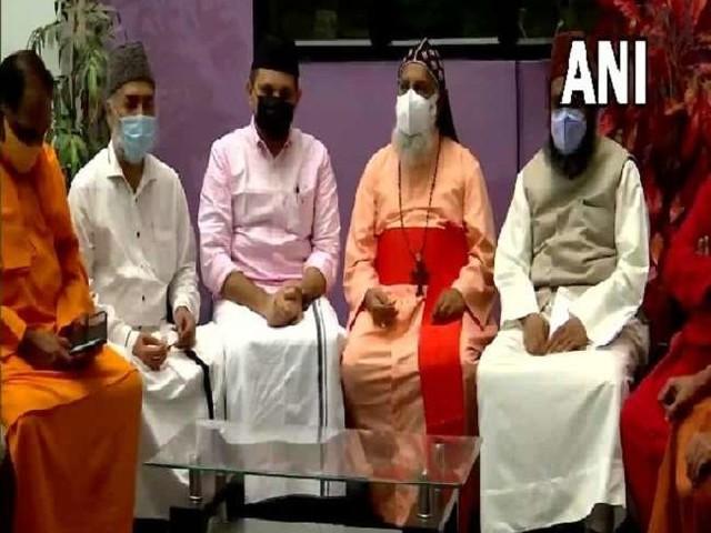 केरल में लव व नार्को जिहाद के मुद्दे पर धर्म गुरुओं ने किया विमर्श