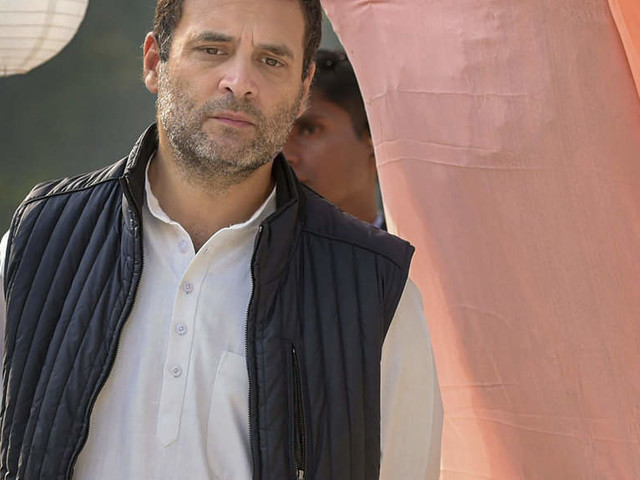 Modi government doesn't want to accept there is 'job crisis': Rahul Gandhi