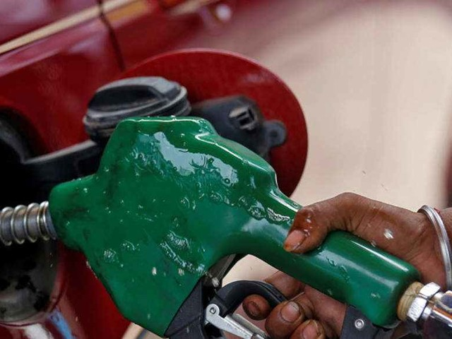 Fuel prices down but oil market remains on a short fuse