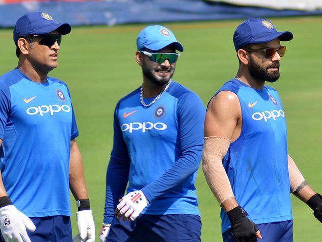 1st T20I: India's World Cup hopefuls look to get in the groove