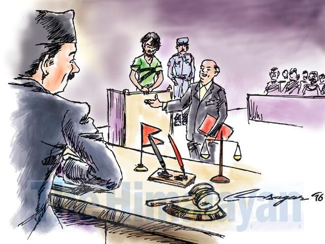 Polygraph test inadmissible as evidence
