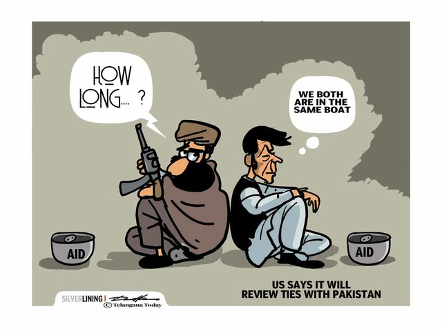Cartoon: September 16, 2021