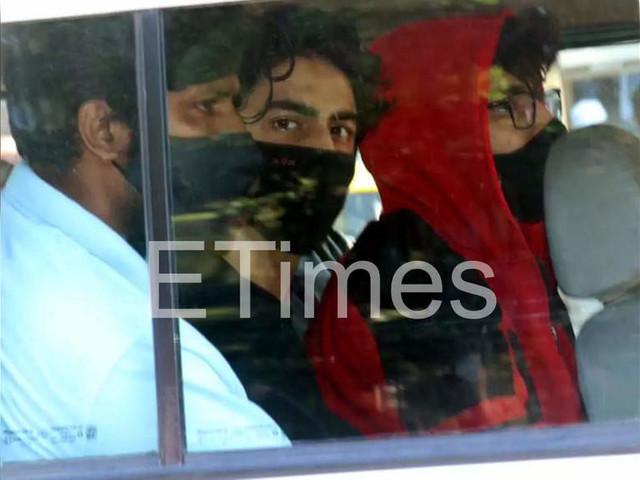 'Why has Aryan Khan spent 20 days in jail?'