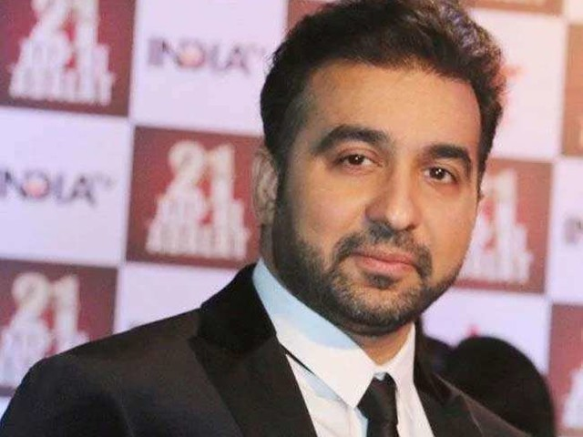 अश्लील फिल्म बनाने के आरोप में राज कुंद्रा समेत 11 लोग गिरफ्तार, पुलिस ने कहा- हमारे पास पुख्ता सबूत