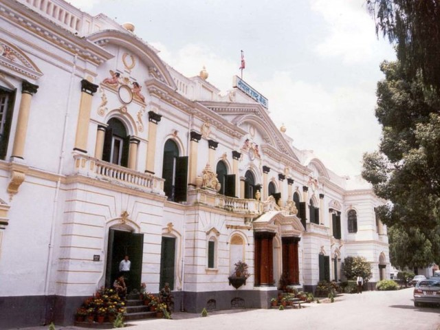 NRB forms probe panel