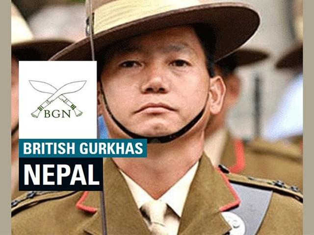 Former British Gurkhas threaten protests
