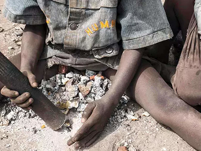 26 child labourers rescued from Parle-G biscuit factory