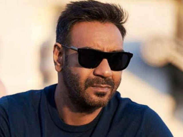 HBD Ajay: Highest-grossing films of the actor