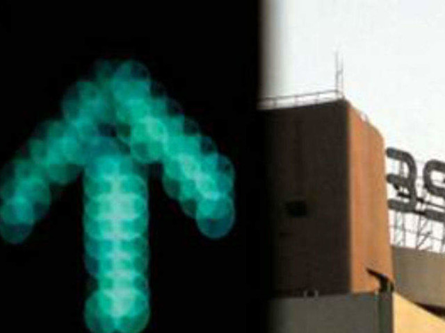 Surge in markets continue, Sensex within sight of 39,000-mark