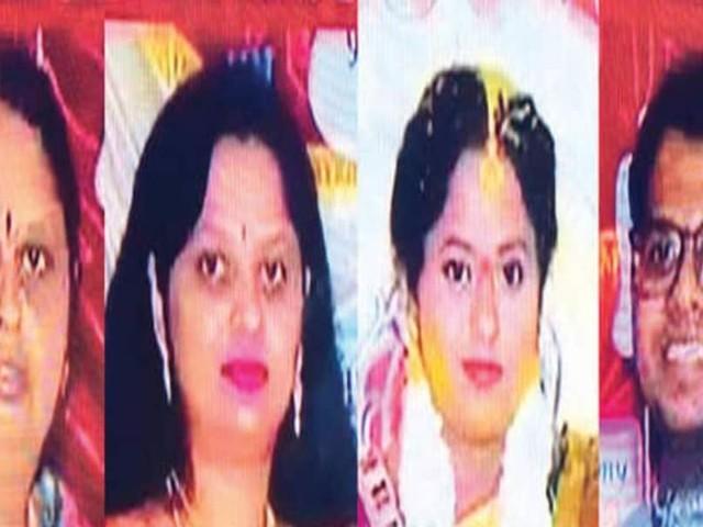 ബെംഗളൂരുവിലെ കൂട്ട ആത്മഹത്യ:ദുരന്തത്തിന് കാരണം ഭാര്യയെന്ന് ഗൃഹനാഥന്; കുഞ്ഞ് മരിച്ചത് പട്ടിണികിടന്ന്