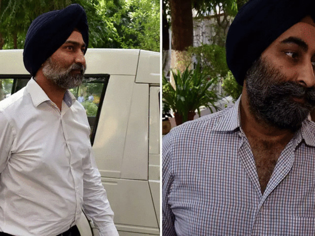 Delhi High Court summons Singhs over Fortis' claim for dues