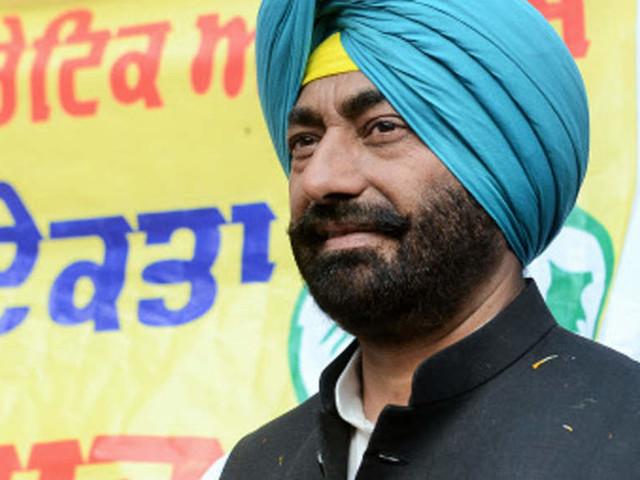 ED raids premises of Punjab MLA Sukhpal Singh Khaira in money-laundering case