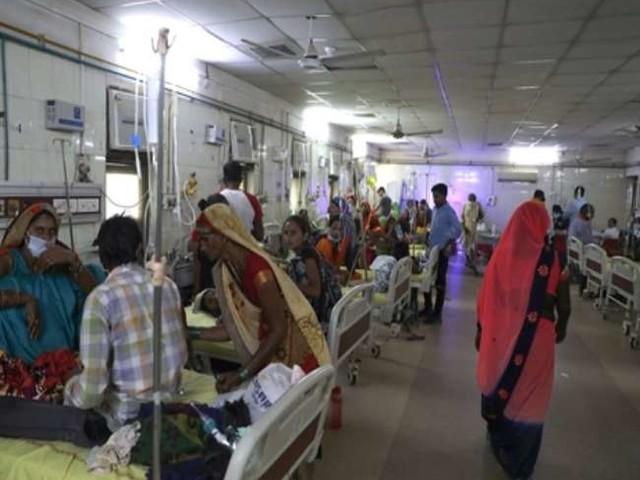 कोरोना के बीच देश के कई हिस्सों में बुखार और डेंगू ने पसारे पांव, जानें राज्यों की स्थिति
