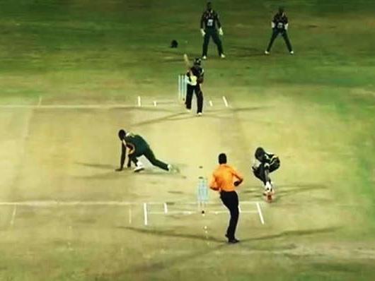 क्रिकेट में पहली बार: पिता ने बेटे को कराया रन आउट, जानिए कौन है ये जोड़ी