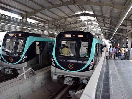 दिसंबर के अंत तक खुलेंगी 3 नई मेट्रो लाइन्स!