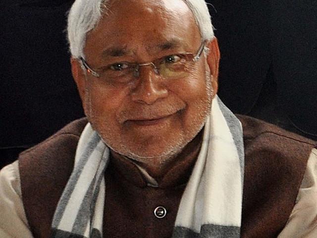 Amit Shah asked me twice to induct Prashant Kishor into JD(U): Nitish Kumar