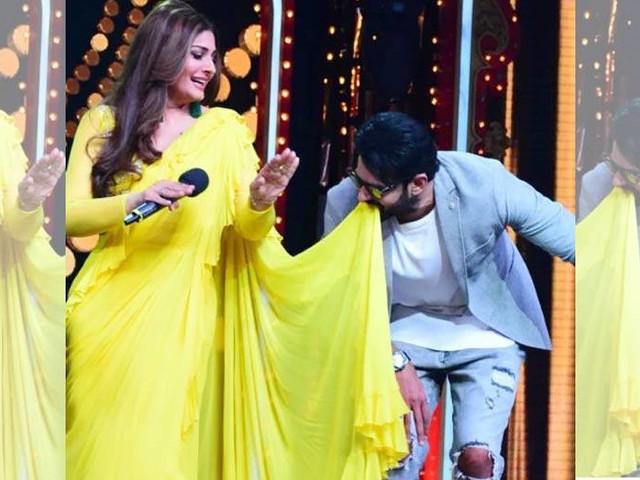 Prabhas grooves to Salman Khans track Jumme Ki Raat