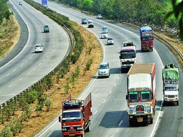 सड़क हादसों में कमी लाने के लिए सरकार का बड़ा कदम, 14 हजार करोड़ का 'मास्टर प्लान' तैयार