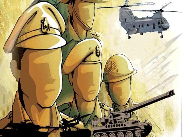 पाकिस्तान और चीन को हो चुका भारत की सैन्य शक्ति का एहसास, नए साल से हैं ये उम्मीदें