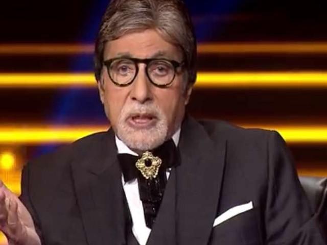 KBC 13: शो महिला कंटेस्टेंट ने अमिताभ बच्चन को कहा मासूम, बिग बी बोले जया बच्चन ये देखकर होने वाली हैं गुस्सा