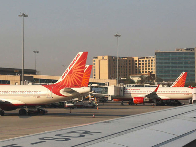 Small savings fund gives Air India Rs 1,000 crore lifeline