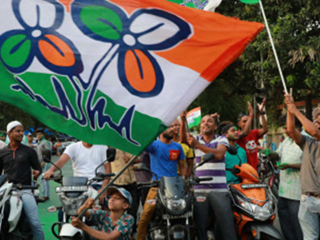 Party facing hard time answering people's queries: TMC leader