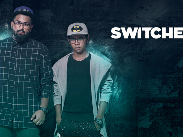 Switchers new release Dhadkan is a game changer in Indian Electronic scene