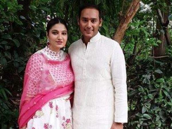 सानिया मिर्झाच्या बहिणीचं ठरलं; माजी क्रिकेटपटूच्या मुलाशी होणार लग्न