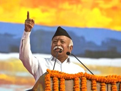 Even Ambedkar lamented that he did not learn Sanskrit: RSS chief