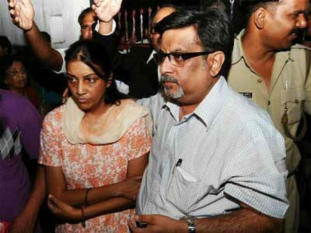 Hemraj's wife appeals against Talwars' acquittal