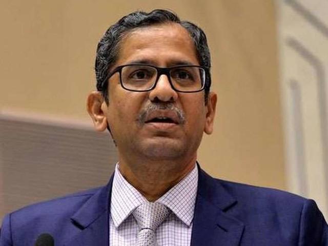जजों की नियुक्ति प्रक्रिया पर बले CJI एनवी रमना, मीडिया में चल रही अटकलें बेहद दुर्भाग्यपूर्ण