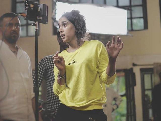 Aamir Khanâs daughter Ira Khan all set to make her directorial debut