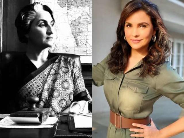 Lara Dutta को इंदिरा गांधी बनाने वाले 'जादूगर' ने पहले भी किये हैं ऐसे कारनामे, लारा ने कहा- शुक्रिया