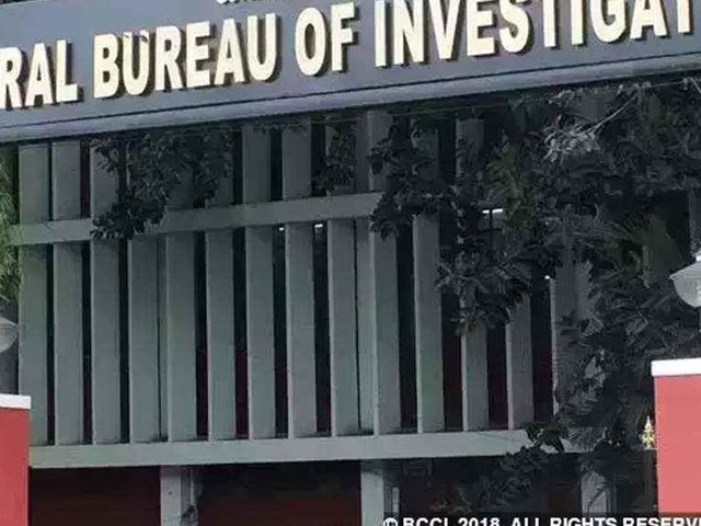 Special director filed complaint to intimidate officers probing his role in 6 cases: CBI