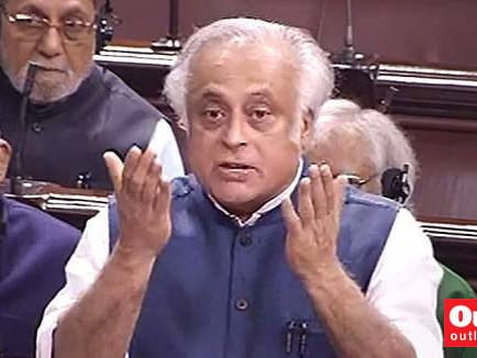 We Need To 'Ruthlessly' Reinvent Congress, Our Arrogance Has To Go: Jairam Ramesh