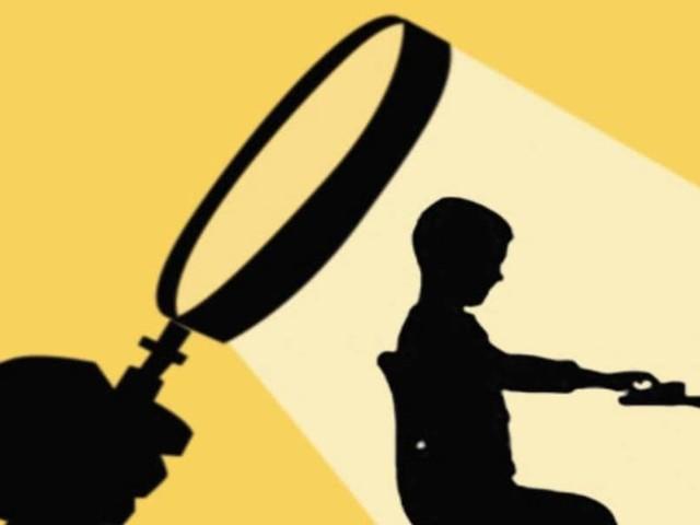കുട്ടികളുടെ അശ്ലീലചിത്രങ്ങള്: പലയിടത്തും മിന്നല്പരിശോധന, കണ്ണൂരില് മാത്രം 25 പേര്ക്കെതിരേ കേസ്